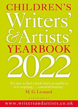 Children   s Writers      Artists    Yearbook 2022 PDF