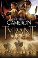 Tyrant  Funeral Games PDF