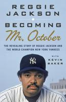 Becoming Mr  October PDF