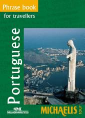 Phrase Book for Travelers - Portuguese