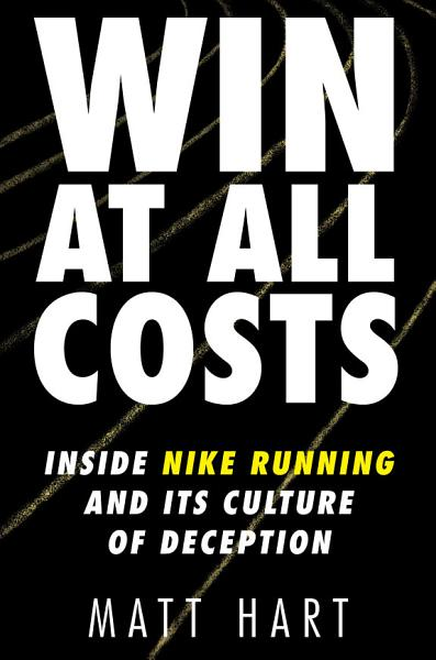 Download Win at All Costs Book