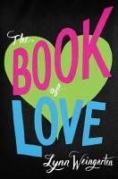The Book of Love PDF