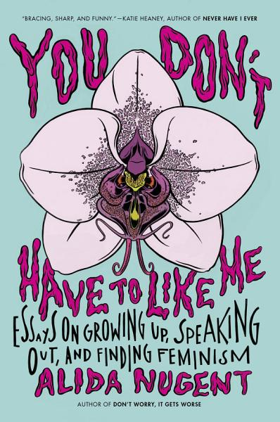 Download You Don t Have to Like Me Book