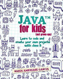 Download Java for Kids  and Grown Ups  Book