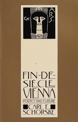 Fin-De-Siecle Vienna