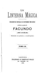 Ensalada de pollos: novela de estos tiempos que corren, 1871, Volumen 1