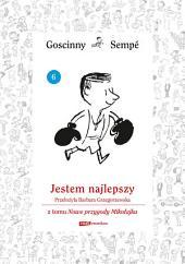 Jestem najlepszy z tomu Nowe przygody Mikołajka. Minibook