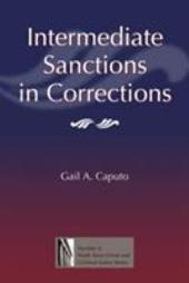 Intermediate Sanctions in Corrections