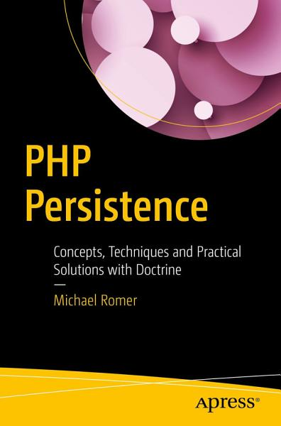 PHP Persistence