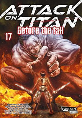 Attack on Titan   Before the Fall 17 PDF