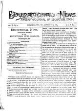 Educational News: Volume 10