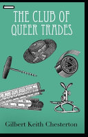 The Club of Queer Trades Annotated