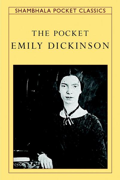 Download The Pocket Emily Dickinson Book