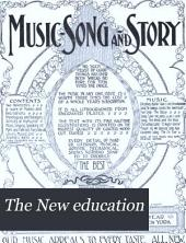The New Education: Volumes 9-11
