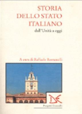 Storia Dello Stato Italiano Dallunita A Oggi