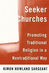 Seeker Churches Book