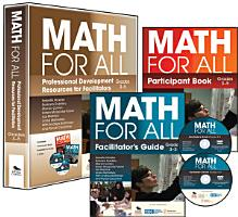Math for All  3   5  PDF