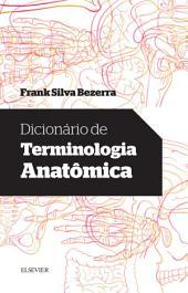 Dicionário de Terminologia Anatômica