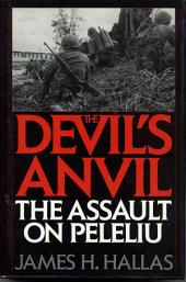 The Devil's Anvil: The Assault on Peleliu