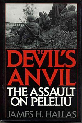 The Devil S Anvil