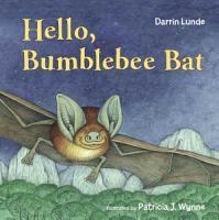 Hello  Bumblebee Bat PDF