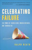 Celebrating Failure