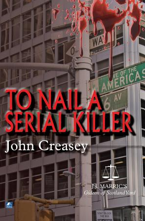 To Nail A Serial Killer PDF