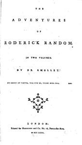 The Adventures of Roderick Random: In Two Volumes, Volume 3