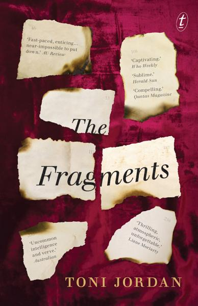 Download The Fragments Book
