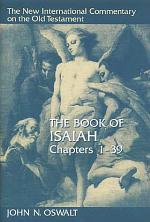 The Book of Isaiah, Chapters 1 39