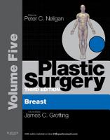 Plastic Surgery PDF
