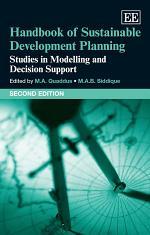 Handbook of Sustainable Development Planning