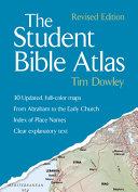 The Student Bible Atlas PDF