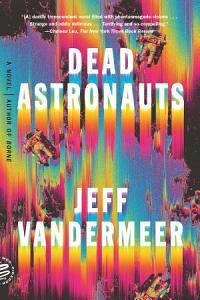 Dead Astronauts Book