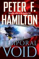 The Temporal Void PDF
