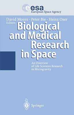 Biological and Medical Research in Space