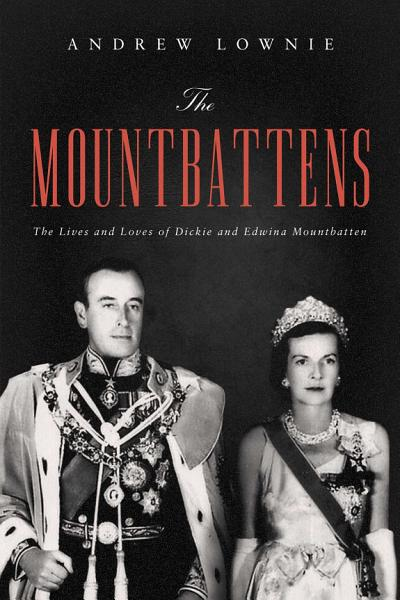 Download The Mountbattens Book