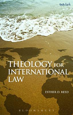 Theology for International Law PDF