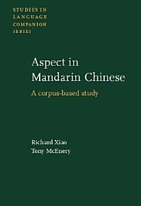 Aspect in Mandarin Chinese PDF