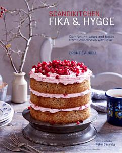 ScandiKitchen  Fika and Hygge Book