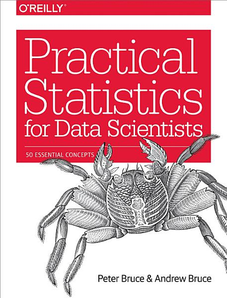 Download Practical Statistics for Data Scientists Book