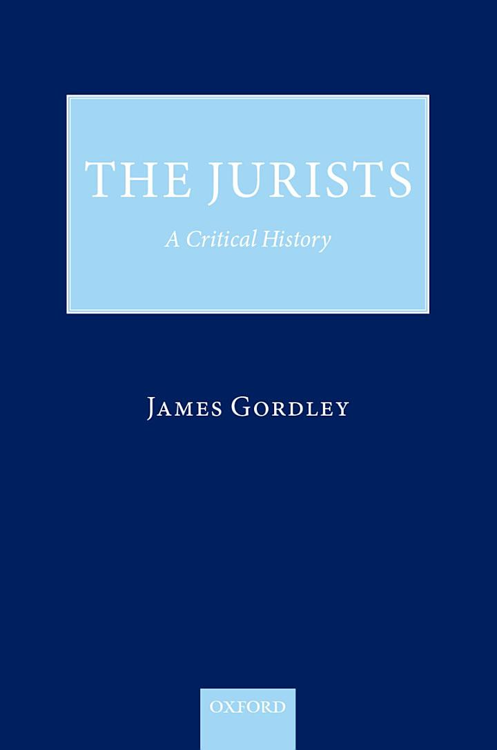 The Jurists