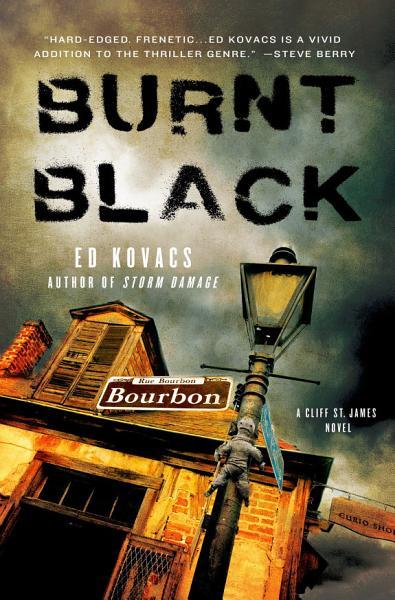 Download Burnt Black Book