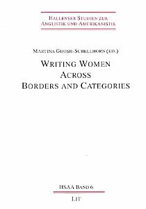 Writing Women Across Borders and Categories PDF