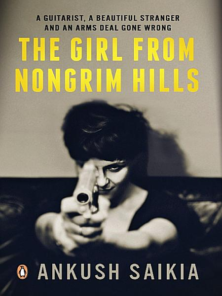 Download The Girl from Nongrim Hills Book