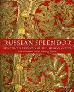 Russian Splendor PDF
