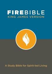 Fire Bible Kjv Book PDF