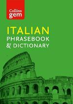 Collins Italian Phrasebook and Dictionary Gem Edition ebook (Collins Gem)