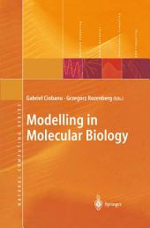 Modelling in Molecular Biology