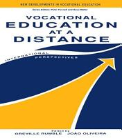 Vocational Education at a Distance PDF